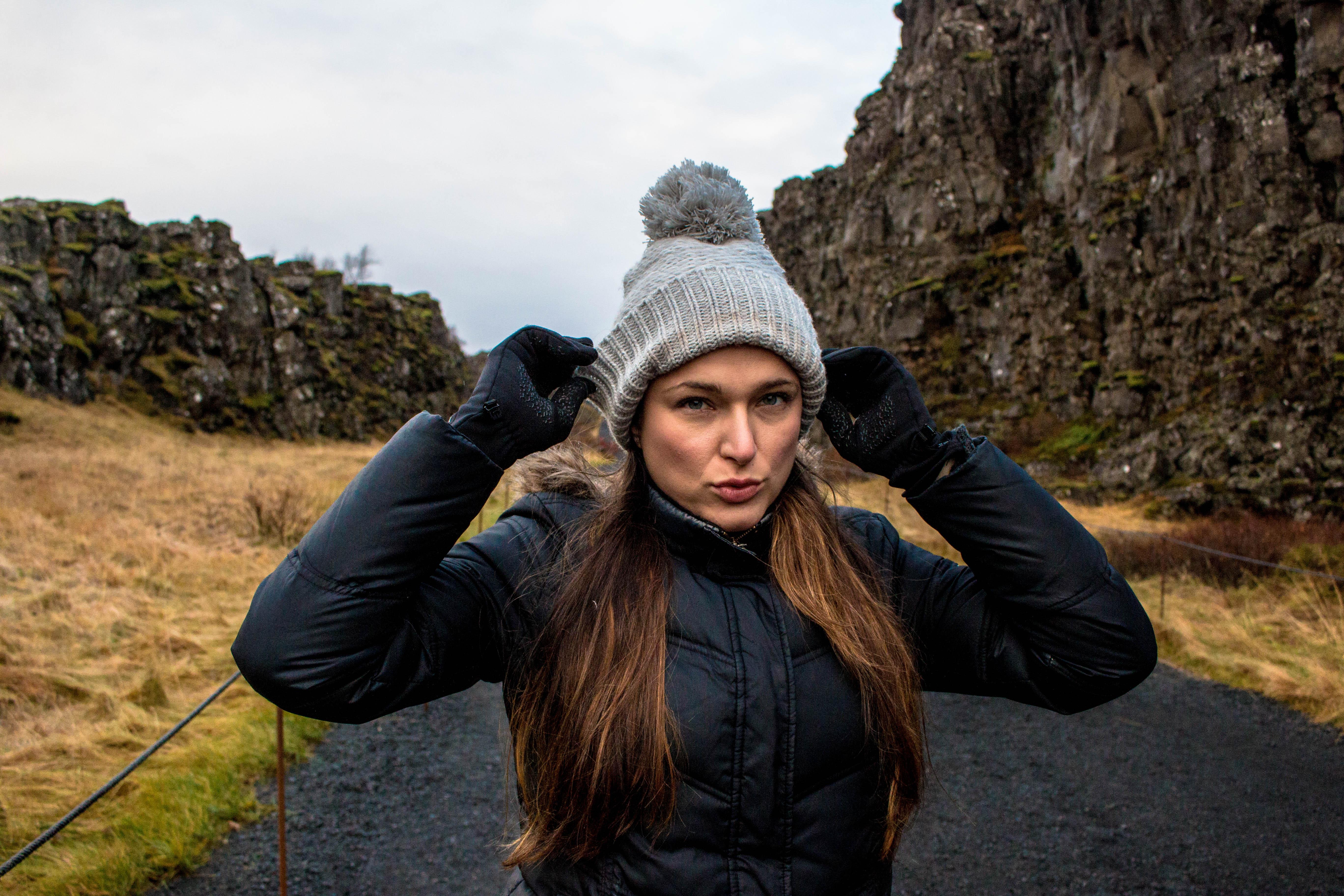What To Wear In Iceland Winter Type Of Style Thermal Legging Tebal Heat Retaining Leggings Under Shirt